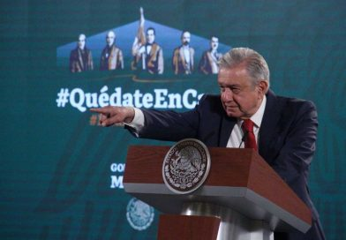 """Pide AMLO a Biden """"con todo respeto"""" retirar bloqueo a Cuba"""