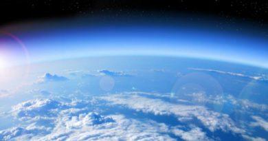 Agujero de la capa de ozono es más grande que la Antártida