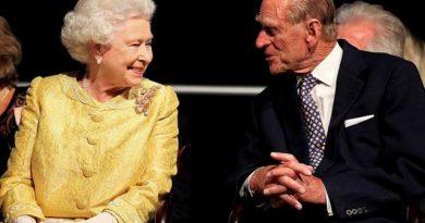 Testamento del príncipe Felipe de Edimburgo permanecerá sellado por 90 años